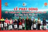 Phát động Tết trồng cây đời đời nhớ ơn Bác Hồ Xuân Mậu Tuất 2018