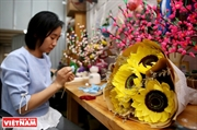 Flower Farm le succès dune start-up vietnamienne
