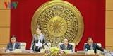 Необходимо усилить надзорную деятельность Нацсобрания и Отечественного фронта Вьетнама