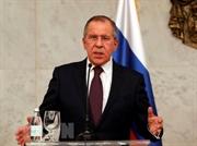 Сергей Лавров: Вьетнам и Россия имеют очень тесные отношения