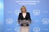Глава МИД России проведет ряд встреч с руководством Вьетнама