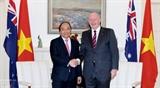 Вьетнам желает вместе с Австралией углубить двусторонние отношения