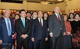 Народная дипломатия способствует развитию вьетнамо-австралийского стратегического партнерства
