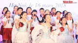 В Ханое отмечается Международный день франкофонии