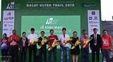 В Далате открылся международный супермарафон Dalat Ultra Trail