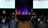 Премьер Вьетнама принял участие во вьетнамо-австралийском бизнес-форуме
