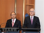 Australia coi Việt Nam là đối tác quan trọng trong lĩnh vực giáo dục