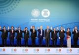 Премьер Вьетнама Нгуен Суан Фук начал участие в специальном саммите АСЕАН-Австралия