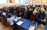 Голосование на выборах президента РФ проходило в более 140 странах в том числе во Вьетнаме