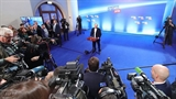 ЦИК: после обработки 99% протоколов Путин набирает 7667%