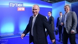 Зарубежные лидеры поздравили Путина с победой на выборах