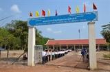 Campuchia đánh giá cao đóng góp của các công ty cao su Việt Nam