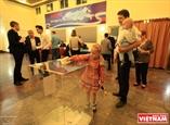 Выборы-2018: Более 2500 российских избирателей голосовали во Вьетнаме