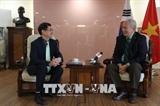 Посол СРВ в РК: будущее отношений Вьетнама и Республики Корея становится все более светлым