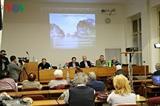 В Чехии прошел семинар посвященный достижениям Вьетнама в деле обновления страны