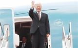 Tổng Bí thư sẽ thăm chính thức Pháp thăm cấp Nhà nước Cuba