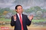 Tiềm năng hợp tác văn hóa giữa Việt Nam và Nga còn rất lớn