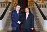 Гонконг (Китай) хочет стать надежным партнером Вьетнама