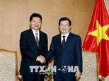 Вьетнам и Республика Корея активизируют сельскохозяйственное сотрудничество