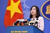 Вьетнам активно поддерживает процесс денуклеаризации Корейского полуострова