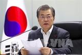 Южнокорейские СМИ: Мун Чжэ Ин решительно активизирует отношения с Вьетнамом