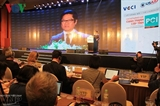 Впервые провинция Куангнинь заняла 1-е место по индексу конкурентоспособности