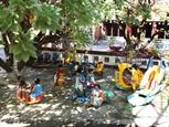 Мобилизация финансовых средств на строительство Дома всенародной солидарности на островах Чыонгша