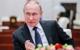 Tổng thống Nga Putin kêu gọi người dân đoàn kết tạo bước đột phá