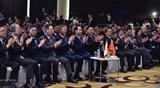 Будущее вьетнамско-южнокорейского сотрудничества зависит от динамичности деловых кругов двух стран