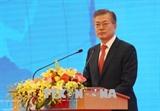Южнокорейская газета: Вьетнам является одной из опор в южнокорейской политике ориентации на Юг