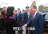 Вьетнам и Республика Корея активизируют сотрудничество в области науки и технологий