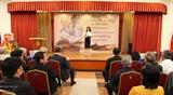 Презентация произведений русской литературы в Ханое