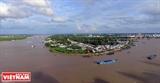 Mekong: Dòng sông hợp tác và phát triển