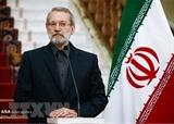 Chủ tịch Quốc hội Iran Ali Ardeshir Larijani thăm chính thức Việt Nam