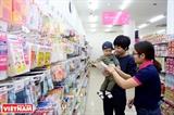 Tiên phong trong lĩnh vực bán lẻ hàng tiêu dùng