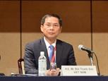 Thành lập Ban Tổ chức Hội nghị WEF ASEAN năm 2018