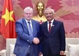 Việt Nam luôn mong muốn tăng cường hơn nữa quan hệ với Nga