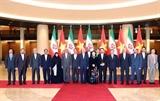 Phát triển mối quan hệ hữu nghị và hợp tác truyền thống Việt Nam-Iran