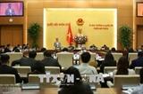 ПК НС СРВ высказал мнение по законопроекту об особых административно-экономических единицах
