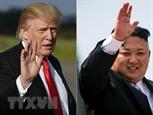 Mỹ cam kết nêu vấn đề công dân Nhật bị bắt cóc trong cuộc gặp Mỹ-Triều