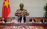 Нгуен Суан Фук председательствовал на заседании Госкомитета по строительству особых районов