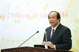 Việt-Pháp chia sẻ kinh nghiệm trong xây dựng chính phủ điện tử