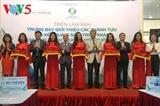 Открылась фотовыставка Итоги 15-летней работы по созданию национальных брендов Вьетнама