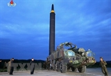 Triều Tiên tuyên bố dừng các cuộc thử nghiệm tên lửa hạt nhân