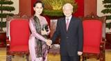 Вьетнам придает большое значение укреплению дружбы и многогранного сотрудничества с Мьянмой