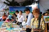 День вьетнамской книги: распространение культуры чтения в обществе