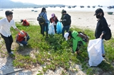 Вьетнам откликает на Всемирный день Матери-Земли 2018