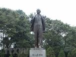 Lãnh đạo Hà Nội dâng hoa kỷ niệm 148 năm ngày sinh V.I. Lenin