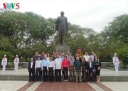 В Ханое отмечается 148-я годовщина со дня рождения Ленина