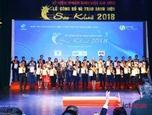 73 вида продукции и услуг в сфере информационных технологий получили звание Звезда Хюэ